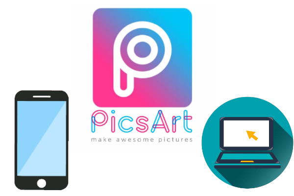 PicsArt Photo Editor descargar gratis