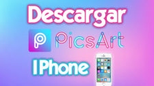 descargar picsart iphone